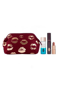 Charlotte Tilbury Must Have Bag Collection - No Color