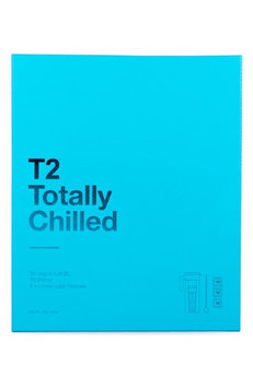 T2 Tea Totally Chilled Loose Leaf Tea Box Set, Size One Size - Blue
