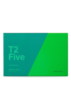 T2 Tea Goodness Green Loose Leaf Tea Box Set, Size One Size - Green