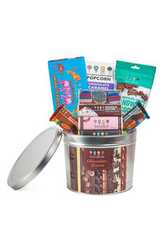 Dylan's Candy Bar Chocolate Lovers Gift Basket