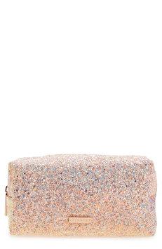 Skinnydip Skinny Dip Ditsy Makeup Bag, Size One Size - No Color