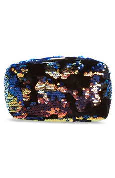 Skinnydip Skinny Dip Luxe Makeup Bag, Size One Size - No Color