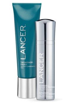 Lancer Skincare Radiance Duo