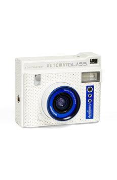 Lomography Lomo'Instant Automat Glass Kilimanjaro Instant Camera & Lenses, Size One Size - White