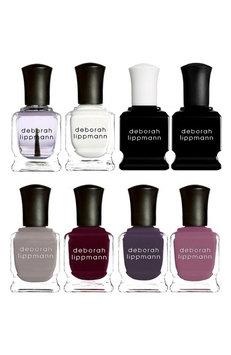 Deborah Lippmann Brand New Me Gel Lab Nail Color Set - No Color