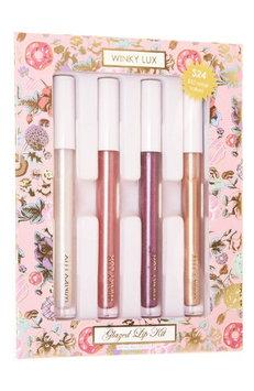Winky Lux Glazed Lip Kit