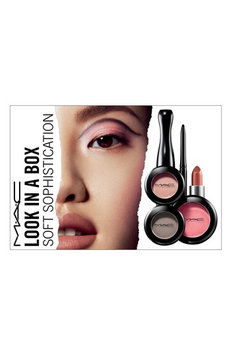 MAC Cosmetics Look In A Box Soft Sophistication Kit