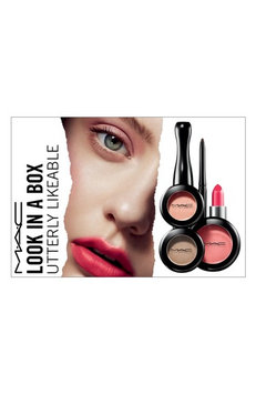 MAC Cosmetics Look In A Box Utterly Likeable Set
