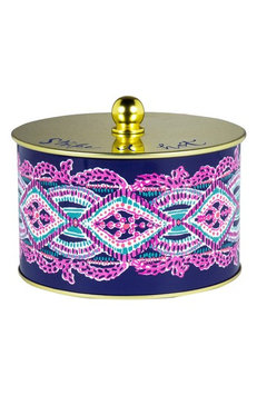 Lilly Pulitzer Seas the Day So Juicy Citrus 3-Wick Candle