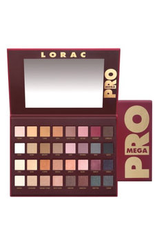 Lorac Mega Pro Palette - No Color