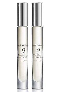 Trish Mcevoy No. 9 Blackberry & Vanilla Musk Pocketable Fragrance Duo (Nordstrom Exclusive) ($56 Value)