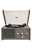 Crosley Radio Otto 4-In-1 Turntable, Size One Size - Grey