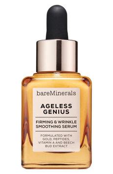 bareMinerals Ageless Genius Firming & Wrinkle Smoothing Serum