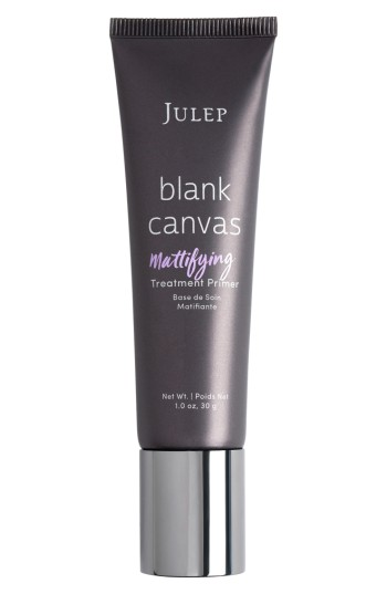 Julep Black Canvas Mattifying Primer