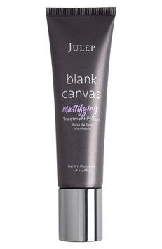 Julep Black Canvas Mattifying Primer