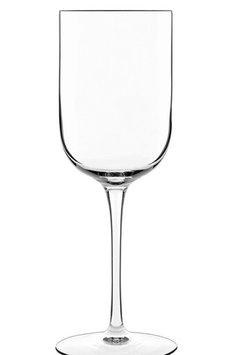 Luigi Bormioli Sublime White Wine Glass