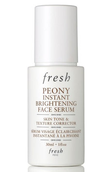 Freshr Fresh Peony Instant Brightening Face Serum