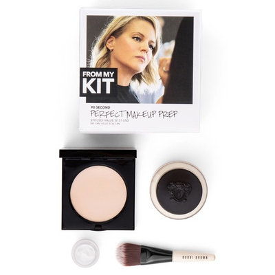 Bobbi Brown 90 Second Perfect Makeup Prep Collection