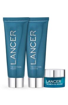 Lancer Skincare Lancer The Method Introductory Kit