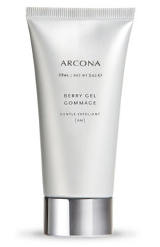 Arcona Sunsations Arcona Berry Gel Gommage, Size 2 oz