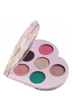 Winky Lux Smitten Heart Eyeshadow Palette - No Color