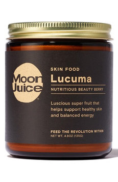 Moon Juice Lucuma Nutritious Beauty Berry Powder
