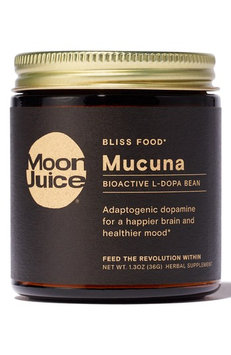 Moon Juice Mucuna Herbal Supplement