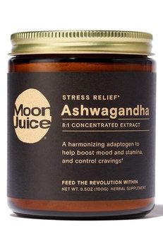 Moon Juice Ashwagandha Herbal Supplement