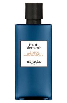 Hermes Eau De Citron Noir Hair And Body Shower Gel