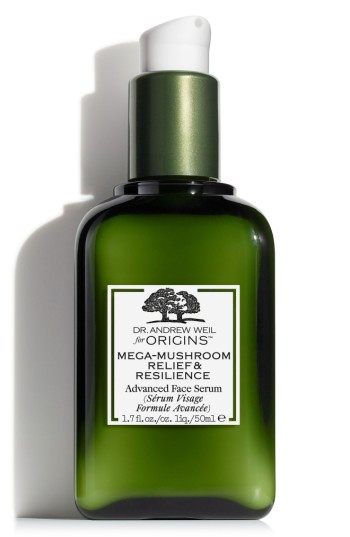 Origins Dr. Andrew Weil for Origins™ Mega-Mushroom Relief & Resilience Advanced Face Serum