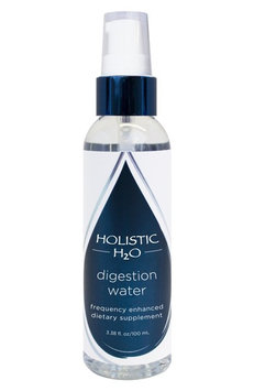 Holistic H20 Digestion Water Frequency Enhanced Dietary Supplement