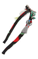 Cara Parrots Embellished Headband, Size One Size - Red