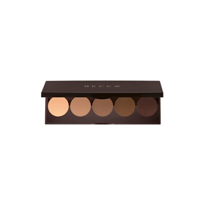 Becca Ombre Eye Palette - Nudes