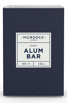 Murdock London Alum Bar