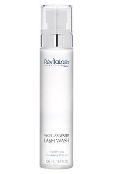 Revitalashr Revitalash Micellar Water Lash Wash