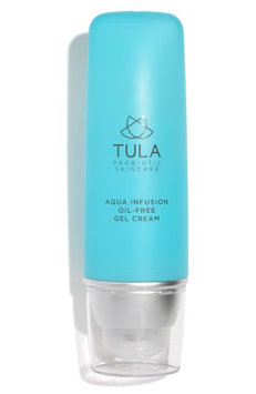Tula Probiotic Skincare Aqua Infusion Oil-Free Gel Cream
