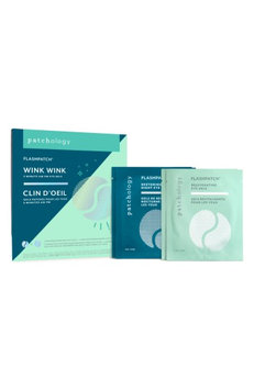 Patchology Wink Wink Rejuvenating Eye Gels Kit