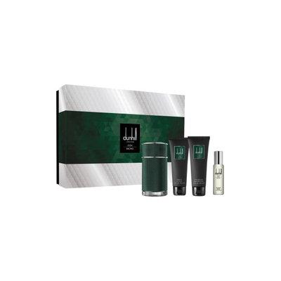 Dunhill London Icon Eau De Parfum Set (Limited Edition)