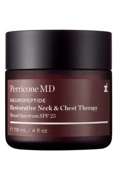 Perricone MD Neuropeptide Neck & Chest Moisturizer SPF 25