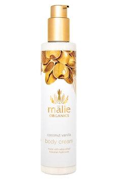 Malie Organics 'Coconut Vanilla' Organic Body Cream None