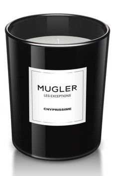 Mugler Chyprissime Candle-NO COLOUR-One Size