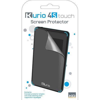 Kurio Touch 4S Skin, Pink