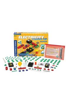 Thames & Kosmos 'Electricity Master Lab' Experiment Kit