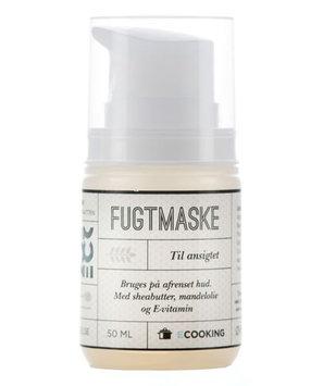 Ecooking Moisturizing Mask