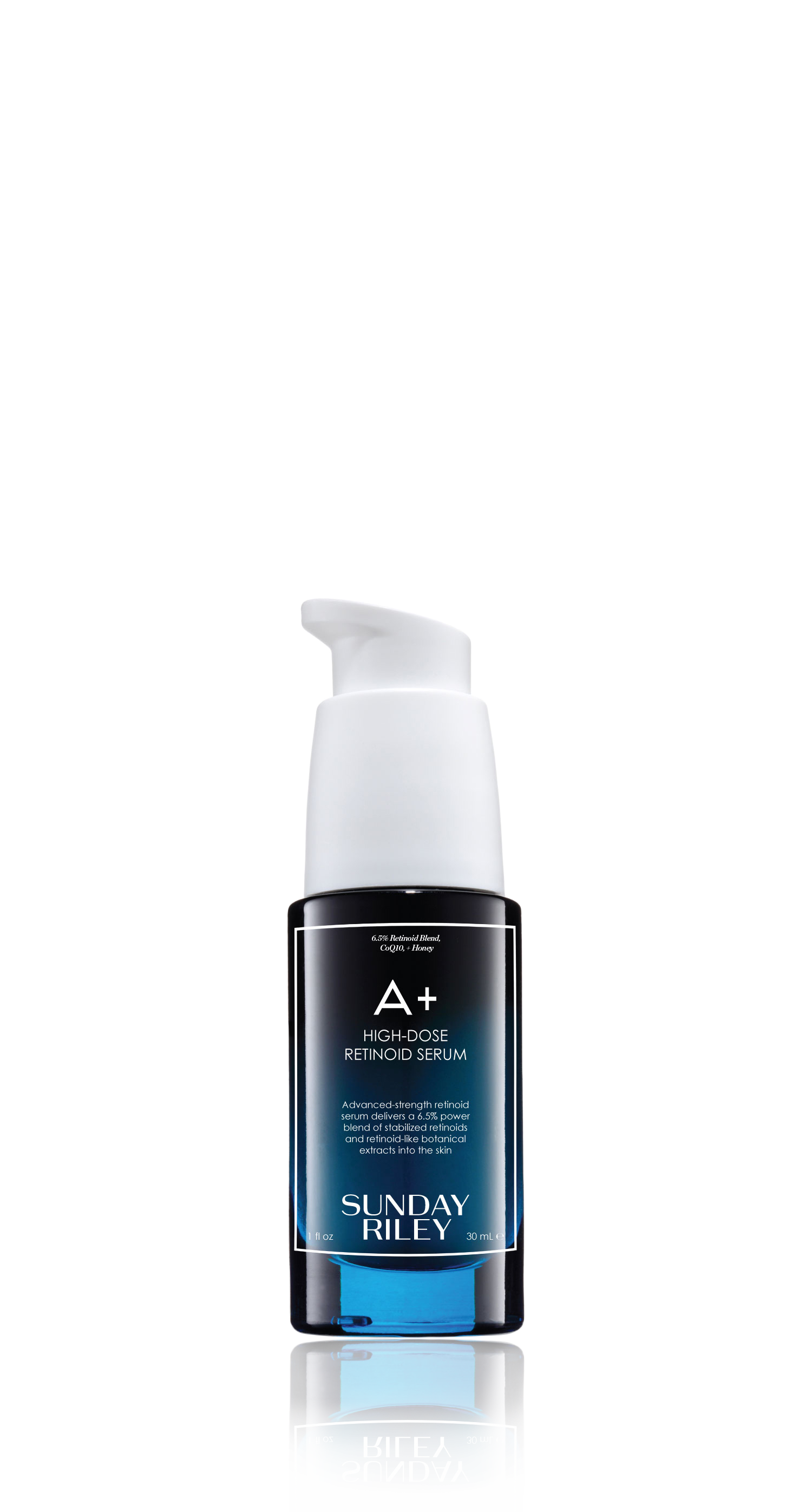 A+ High-Dose Retinoid Serum