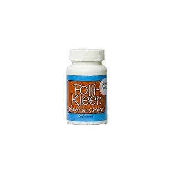 Folli-Kleen Deep Detox Shampoo by Stinger
