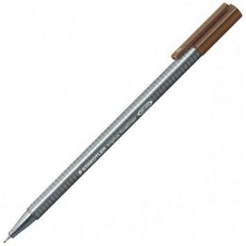 Staedtler, Inc. Staedtler 334-77 Warm Sepia Fineliner Pen