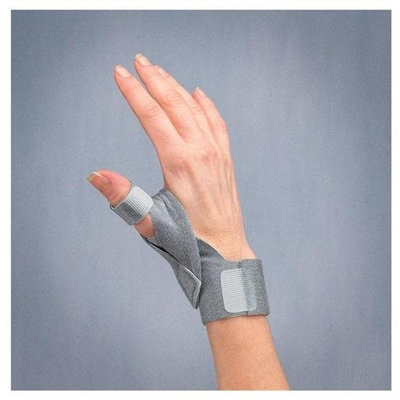 3 Point Products 3pp ThumDuction Thumb Function Strap-Ped