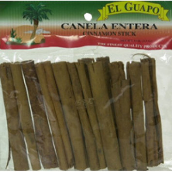 El Guapo Cinnamon Stick Whole