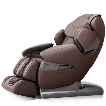 Apex AP-Pro Lotus Massage Chair, Brown